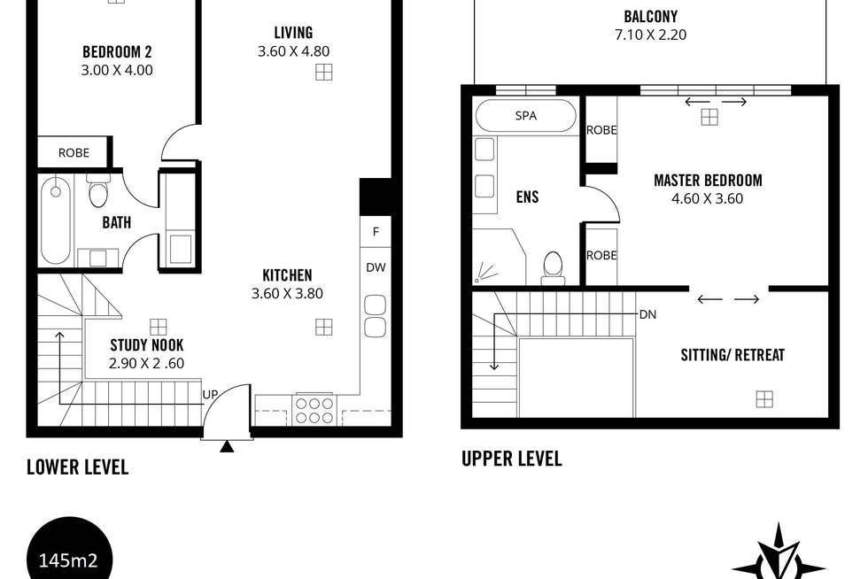 Floorplan of Homely apartment listing, 1102/39 Grenfell Street, Adelaide SA 5000