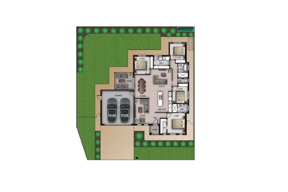 Floorplan of Homely house listing, 3 Kilkenny Avenue, Mudgee NSW 2850