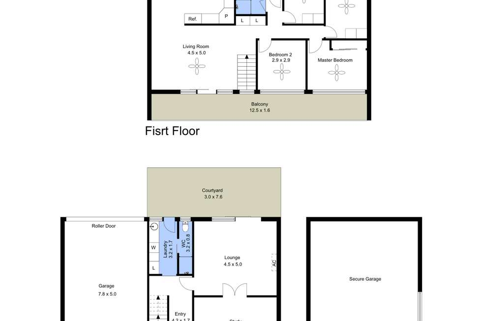 Floorplan of Homely house listing, 31 Yeramba Road, Summerland Point NSW 2259