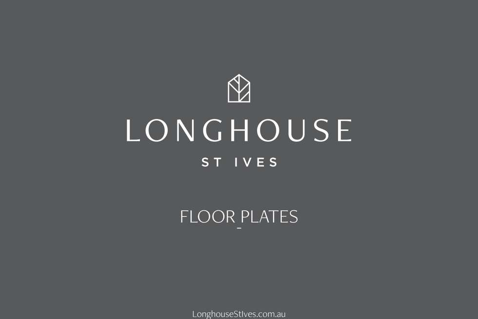 Floorplan of Homely apartment listing, 14 Collins Road, St Ives NSW 2075