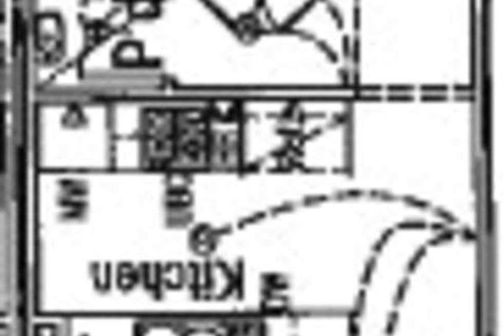 Floorplan of Homely townhouse listing, 42 Little Windrock Lane, Craigieburn VIC 3064