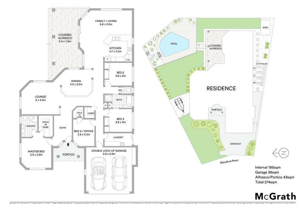 Floorplan of Homely house listing, 28 Rainsford Place, Buderim QLD 4556