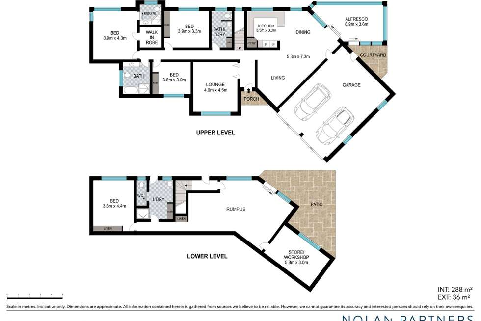 Floorplan of Homely house listing, 23 Cunningham Crescent, Sawtell NSW 2452