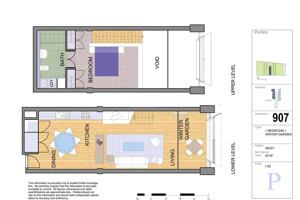 Floorplan of Homely apartment listing, 2 York Street, Sydney NSW 2000