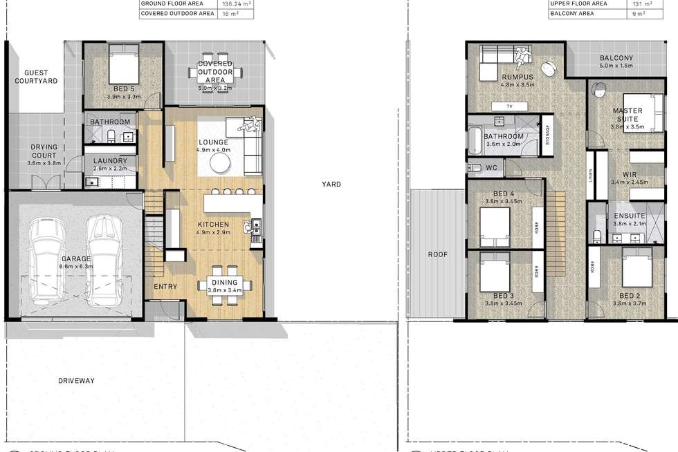 Floorplan of Homely residentialLand listing, 88 Kerry Street, Marsden QLD 4132