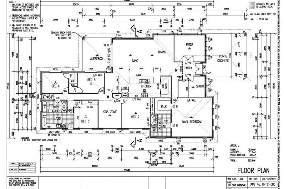 Floorplan of Homely house listing, 36 Country Court, Elimbah QLD 4516