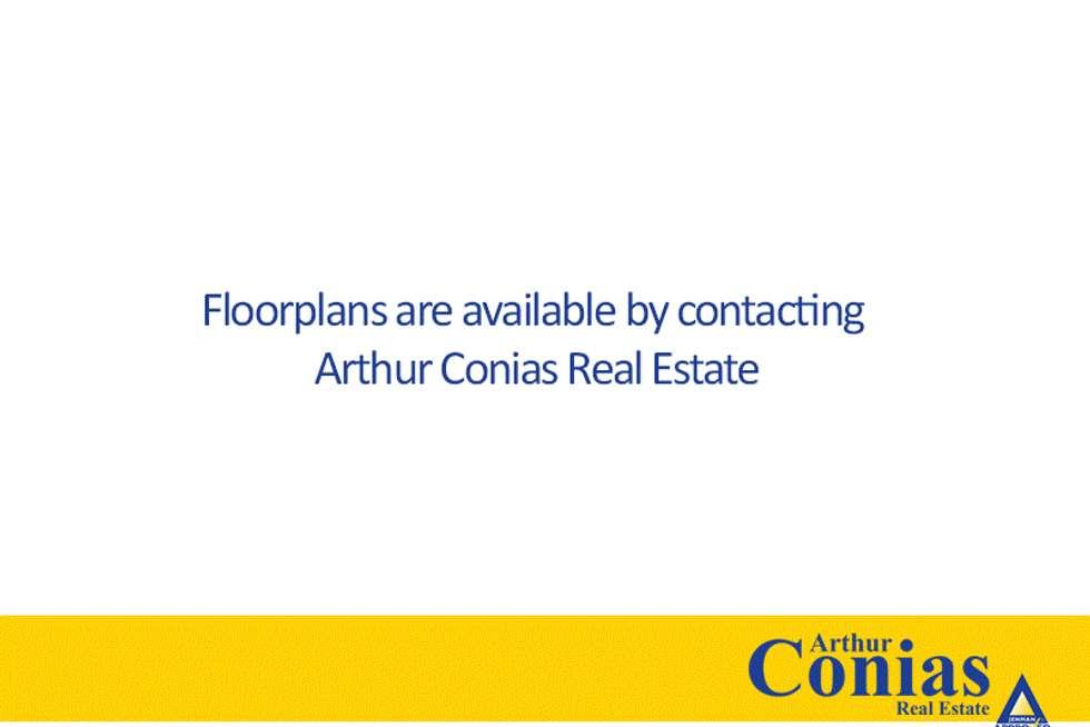 Floorplan of Homely unit listing, Unit 6/18-26 Wellington St, Petrie Terrace QLD 4000