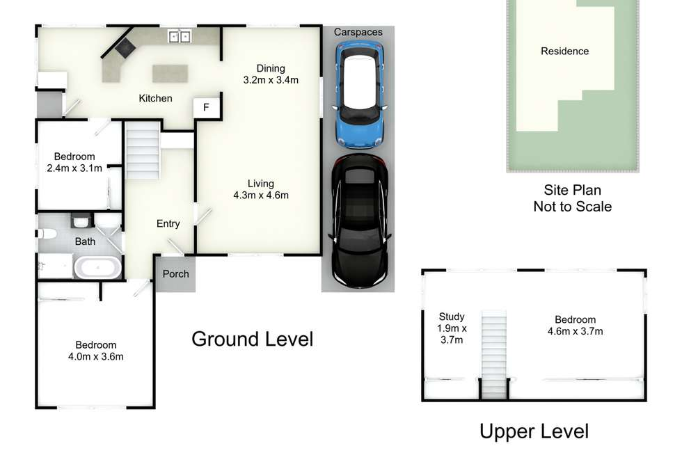 Floorplan of Homely house listing, 49 Clarence Road, Waratah NSW 2298