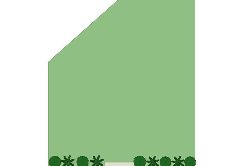 Floorplan of Homely residentialLand listing, 2/10 Dysart Street, Glenlyon VIC 3461