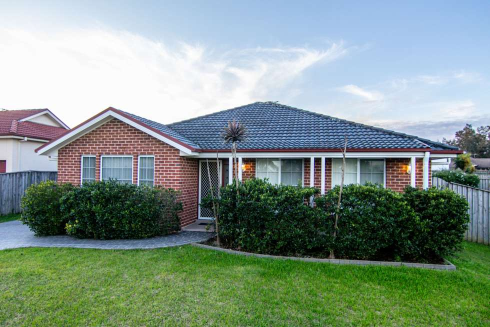 Floorplan of Homely house listing, 116 Dalwood Road, East Branxton NSW 2335