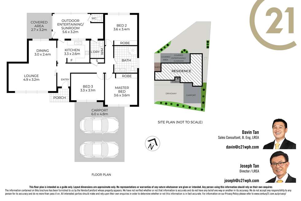 Floorplan of Homely house listing, 67 Bellamy Street, Pennant Hills NSW 2120