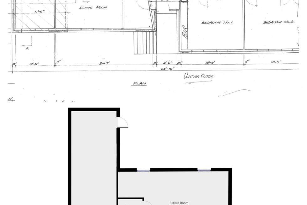 Floorplan of Homely house listing, 38 Must Street, Portland VIC 3305