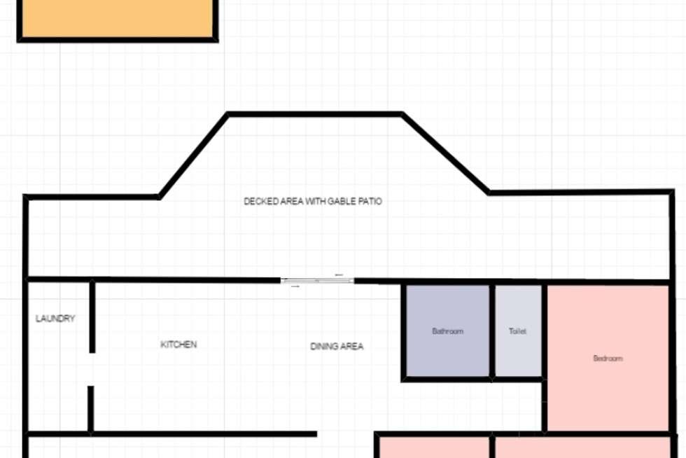 Floorplan of Homely house listing, 21 Whaleback Avenue, Parkwood WA 6147