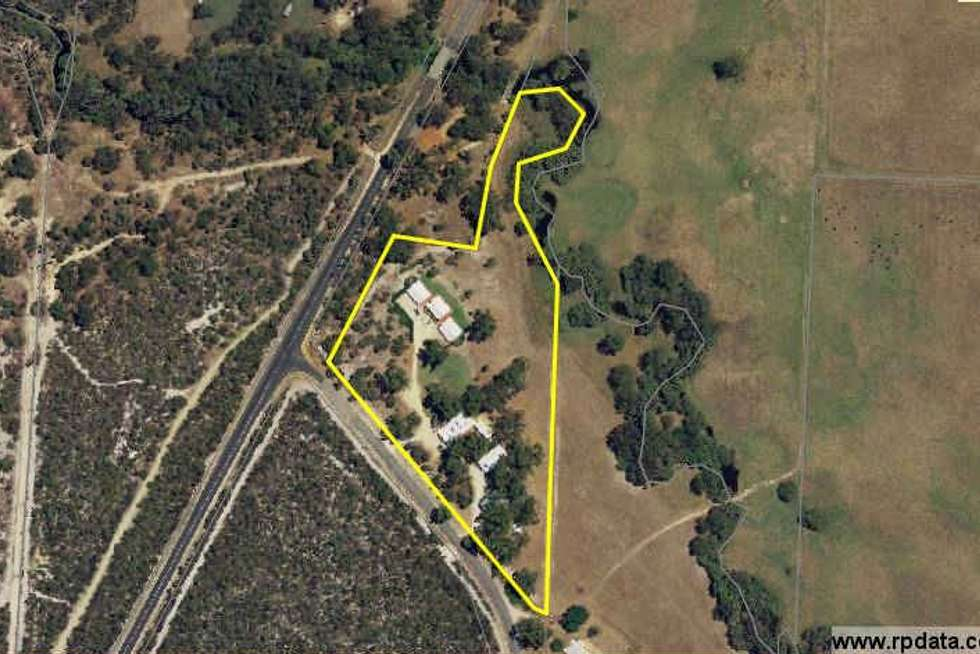 Floorplan of Homely house listing, 1010 Chitna Road, Gingin, Neergabby WA 6503
