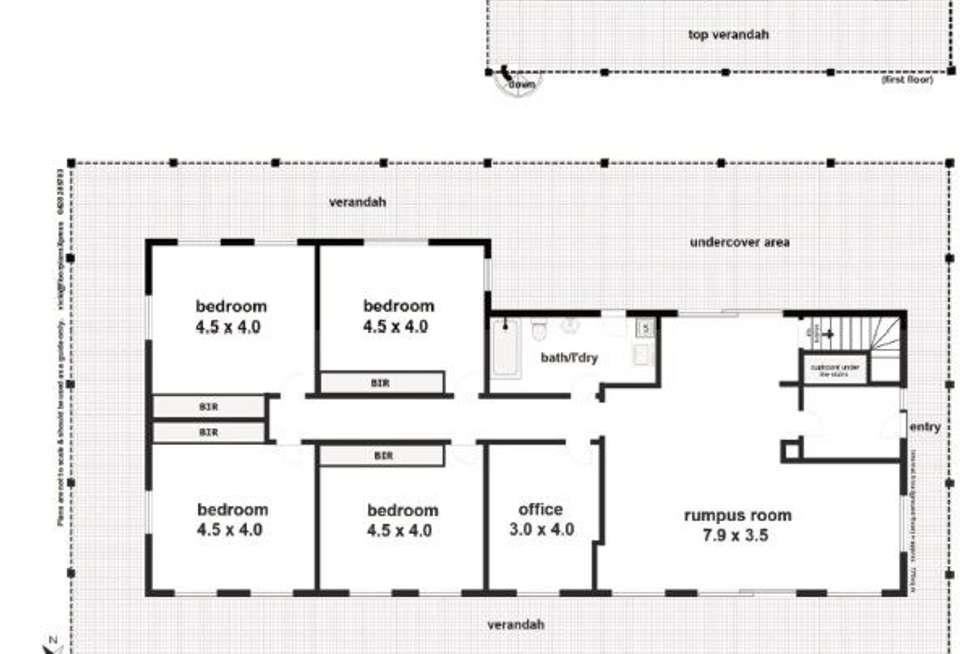 Floorplan of Homely ruralOther listing, Lothlorien/289 Wattle Hills Road, Maxwell via, Wagga Wagga NSW 2650