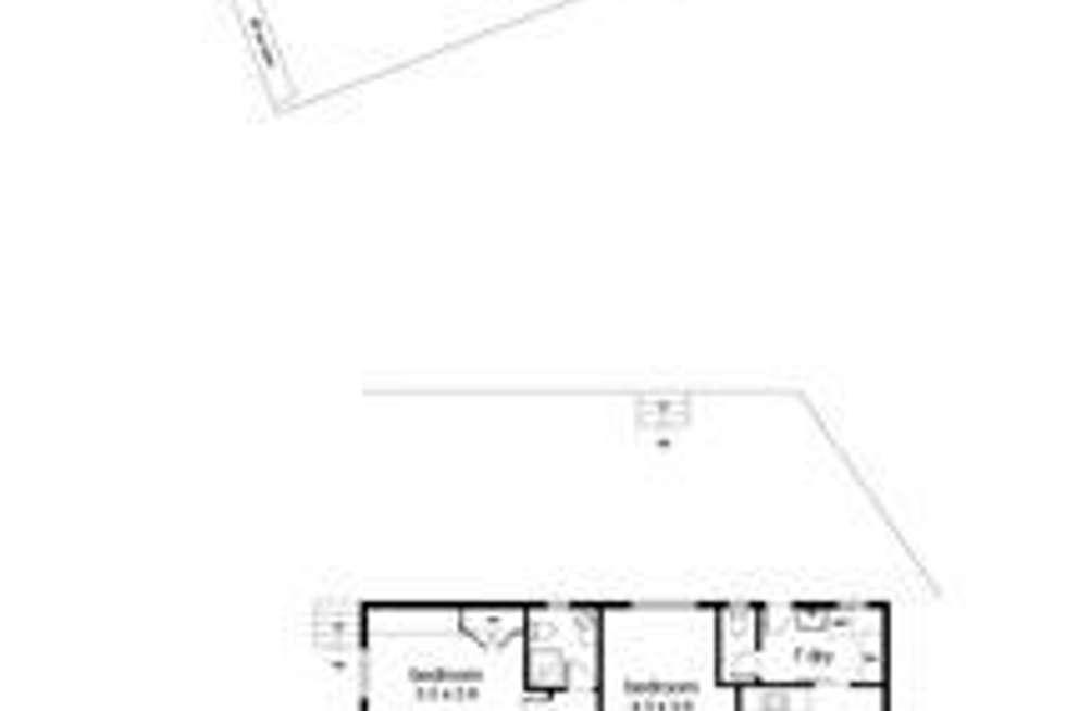 Floorplan of Homely house listing, 5 Wangary Terrace, Seaview Downs SA 5049