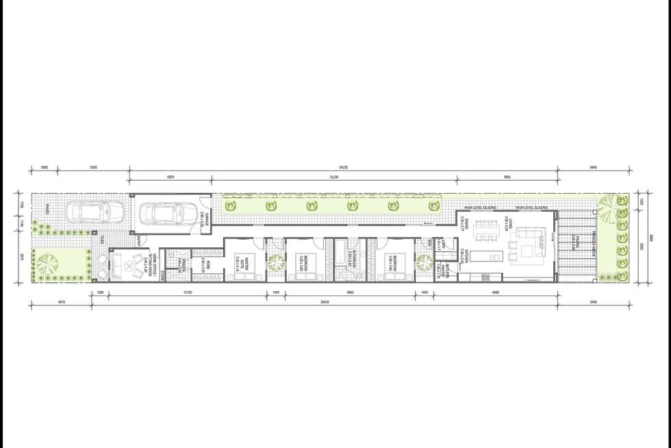 Floorplan of Homely townhouse listing, 3-9 Norma Street, Mile End SA 5031