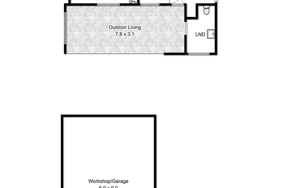 Floorplan of Homely house listing, 144 Granard Road, Archerfield QLD 4108
