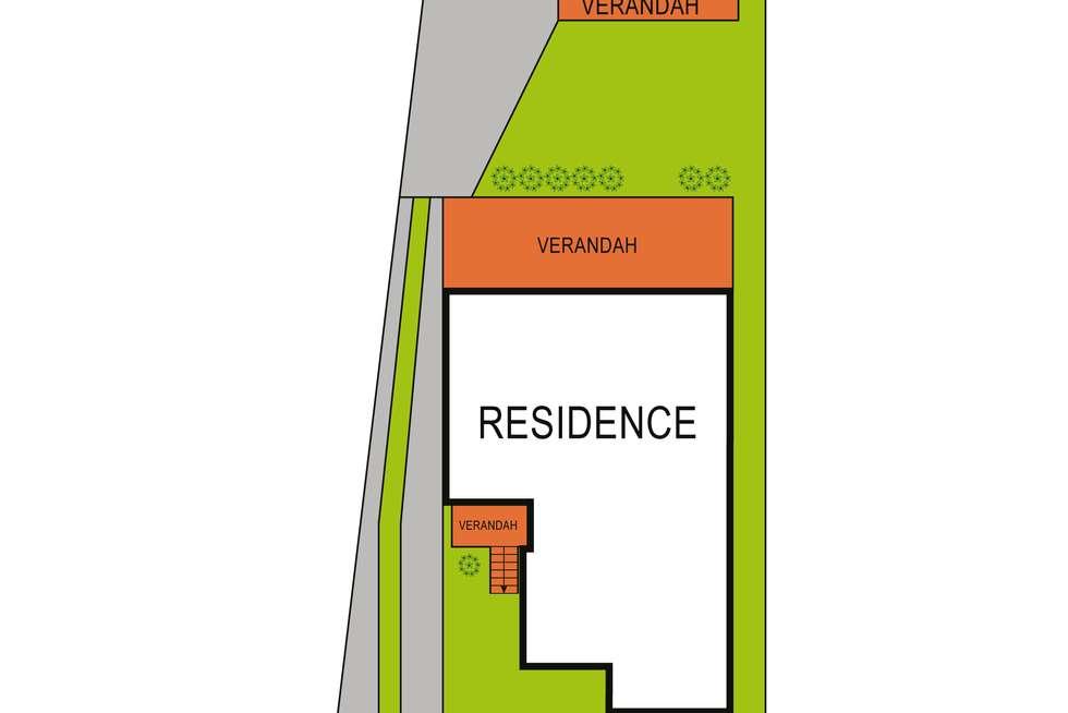 Floorplan of Homely house listing, 68 Doyle Avenue, Halekulani NSW 2262