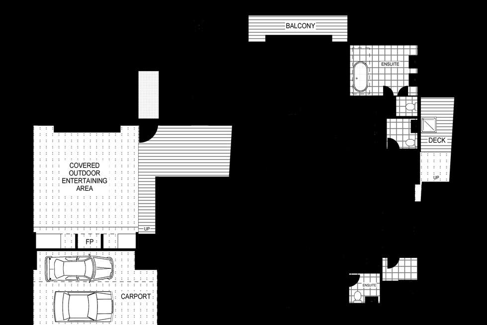 Floorplan of Homely house listing, 251 Whale Beach Road, Whale Beach NSW 2107