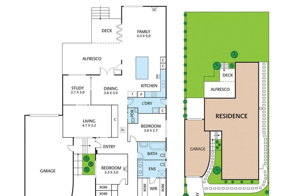 Floorplan of Homely house listing, 2 Cremin Court, Mount Waverley VIC 3149
