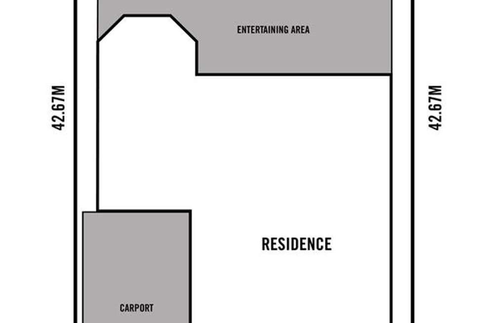 Floorplan of Homely house listing, 12 Richmond Avenue, Colonel Light Gardens SA 5041