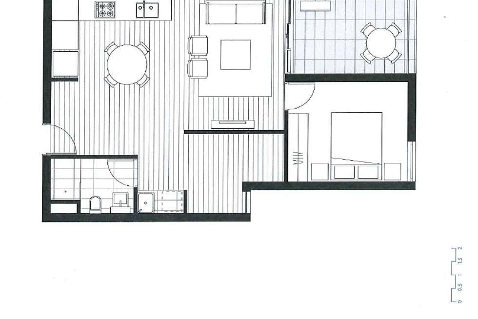 Floorplan of Homely apartment listing, 11/18-24 Railway Street, Lidcombe NSW 2141