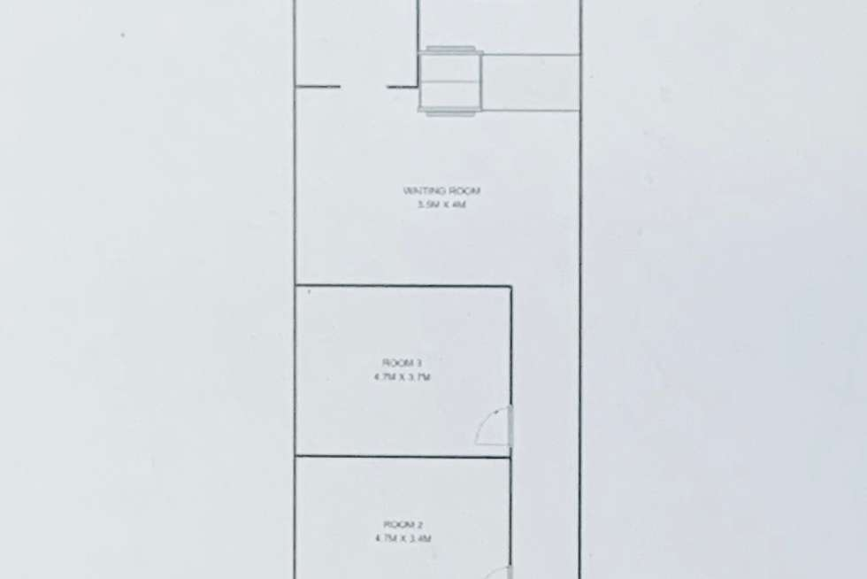 Floorplan of Homely house listing, 70 Through Street, South Grafton NSW 2460