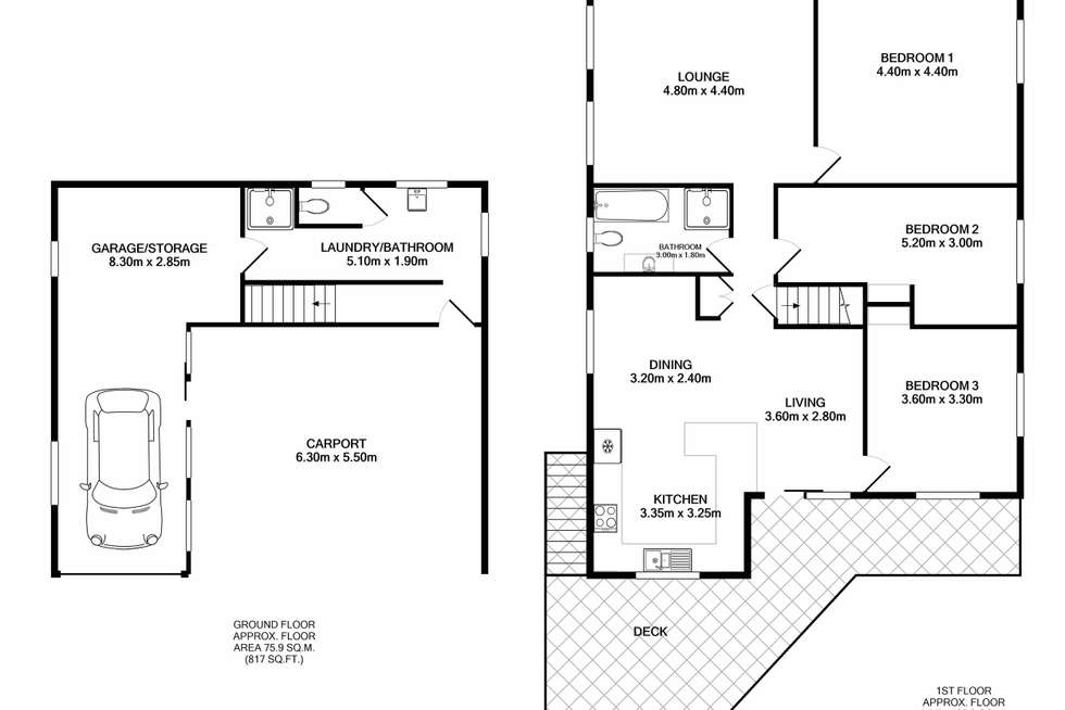 Floorplan of Homely house listing, 142 Camden Head Rd, Dunbogan NSW 2443