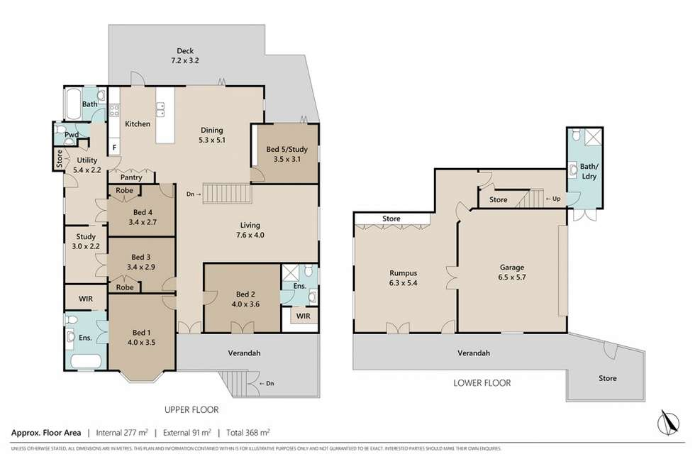 Floorplan of Homely house listing, 25 Munro Street, Auchenflower QLD 4066