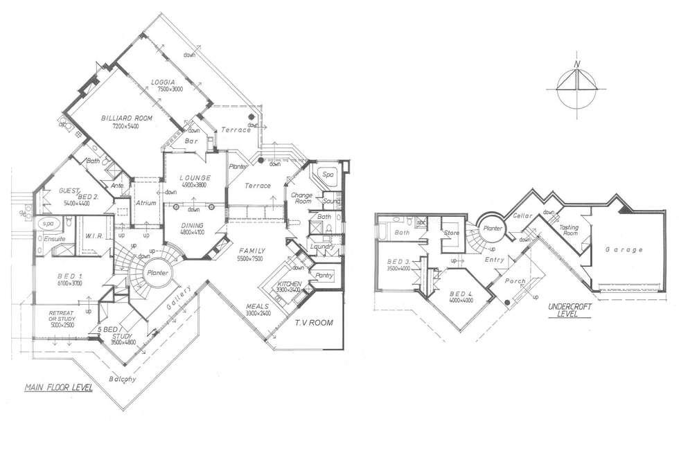 Floorplan of Homely house listing, 10 Stone Street, Mosman Park WA 6012