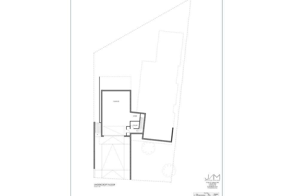 Floorplan of Homely house listing, 11 Boronia Crescent, City Beach WA 6015