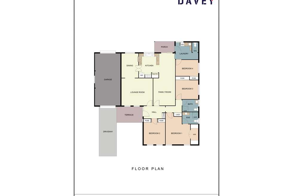 Floorplan of Homely house listing, 31 Myaree Way, Duncraig WA 6023
