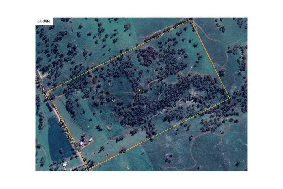 Floorplan of Homely house listing, 150 Bindi Bindi, Toodyay Road, Toodyay WA 6566
