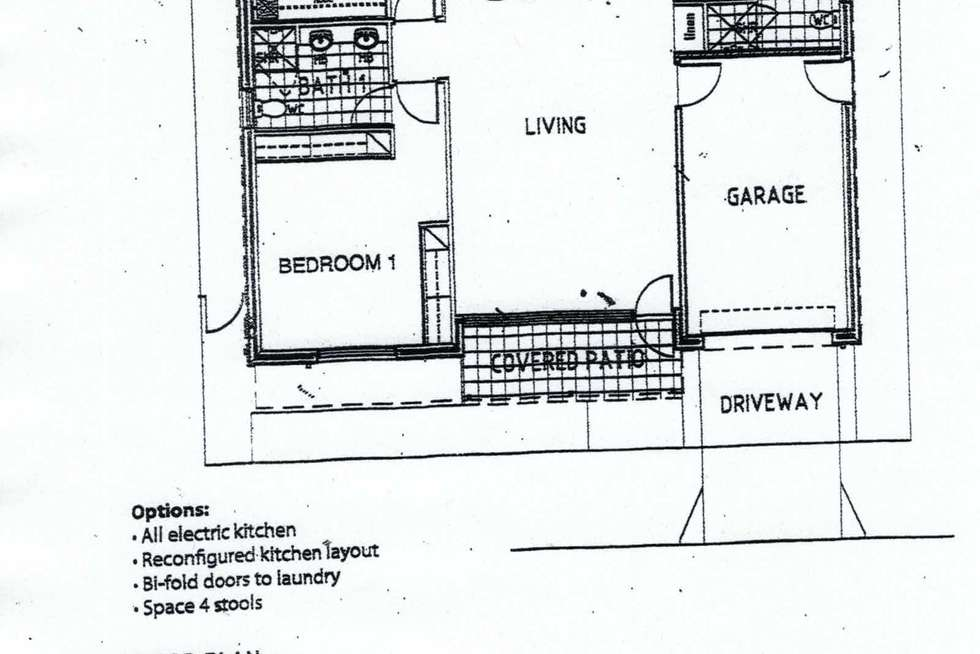Floorplan of Homely unit listing, 46/333 Eighth Street (Mildura Gardens), Mildura VIC 3500