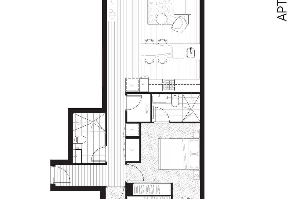 Floorplan of Homely apartment listing, 67-73 Poath Road, Murrumbeena VIC 3163