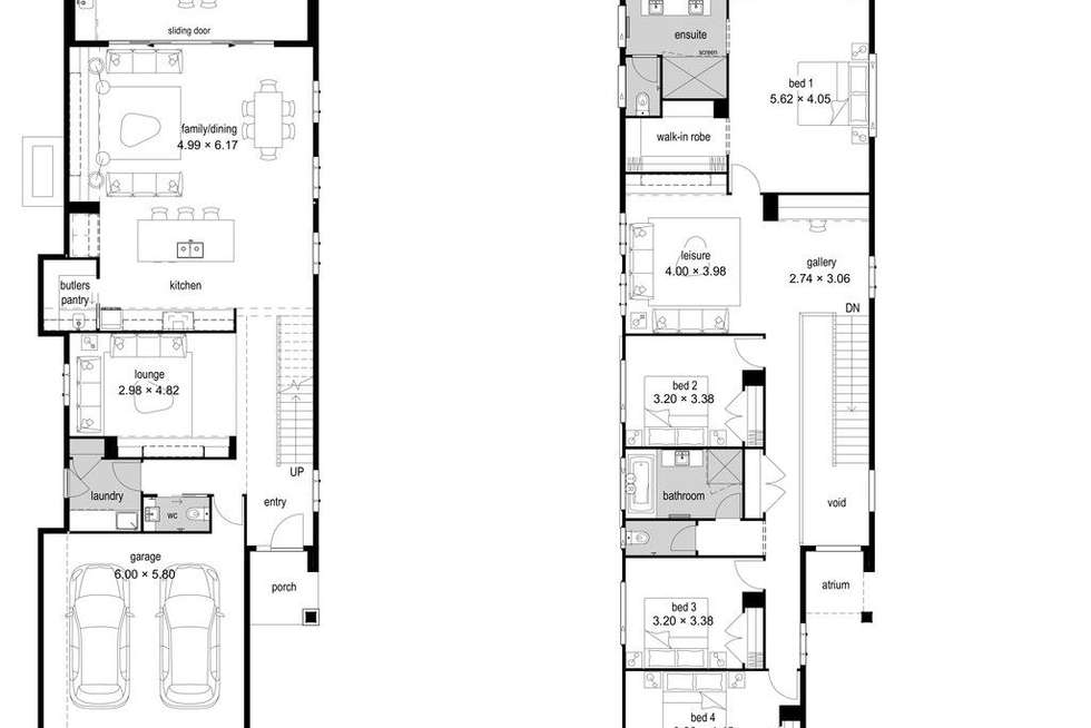Floorplan of Homely house listing, 153 Splendour Street, Rochedale QLD 4123