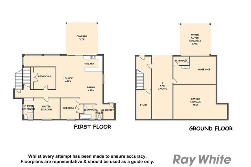 Floorplan of Homely house listing, 64 Maygar Street, Windsor QLD 4030