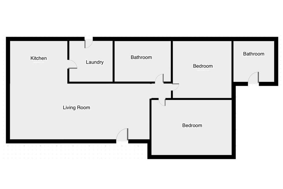 Floorplan of Homely house listing, 27 Ruby Avenue, Mildura VIC 3500
