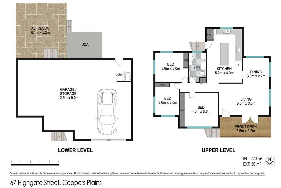 Floorplan of Homely house listing, 67 Highgate Street, Coopers Plains QLD 4108