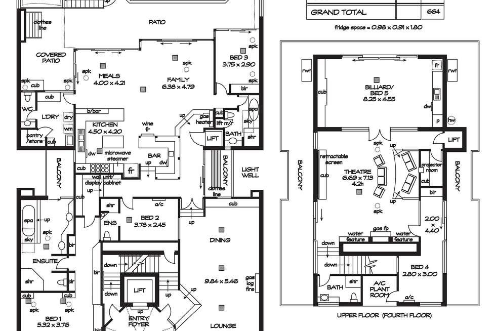 Floorplan of Homely house listing, 5/30 Halifax Street, Adelaide SA 5000