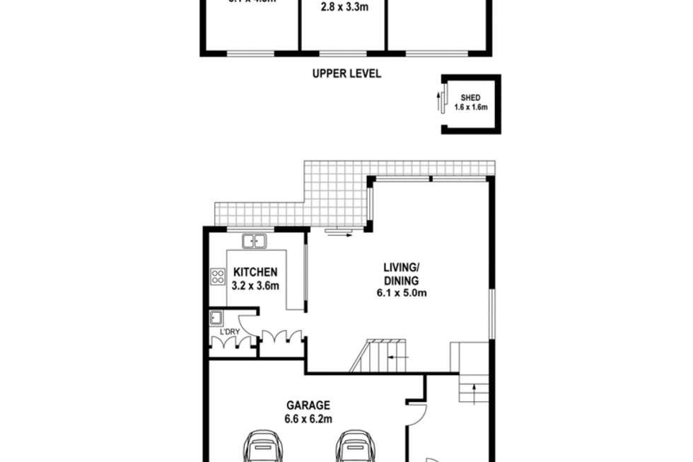 Floorplan of Homely house listing, 67 Sorrell Street, North Parramatta NSW 2151