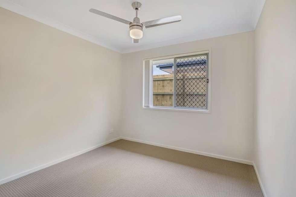 Floorplan of Homely house listing, 4 Tirrel Street, Yarrabilba QLD 4207