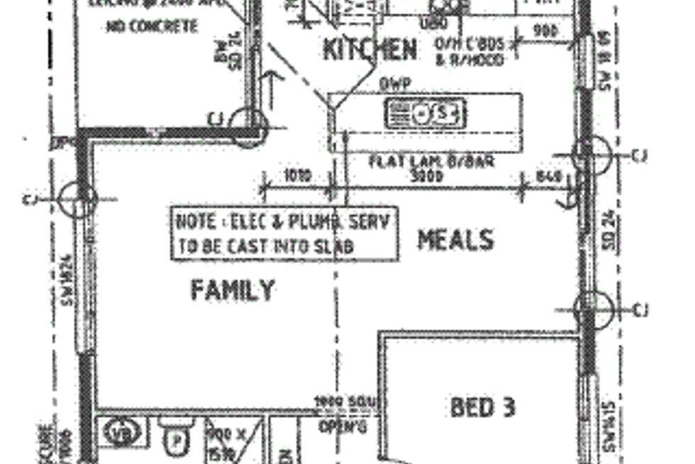 Floorplan of Homely house listing, 26 Matelot Street, Seaford Meadows SA 5169