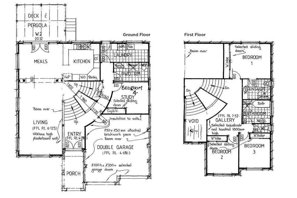 Floorplan of Homely house listing, 3 Idaho Street, Tolland NSW 2650