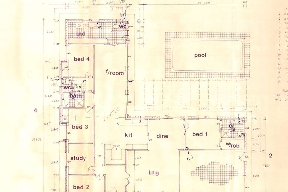Floorplan of Homely house listing, 2 Endeavour Drive, Bellingen NSW 2454