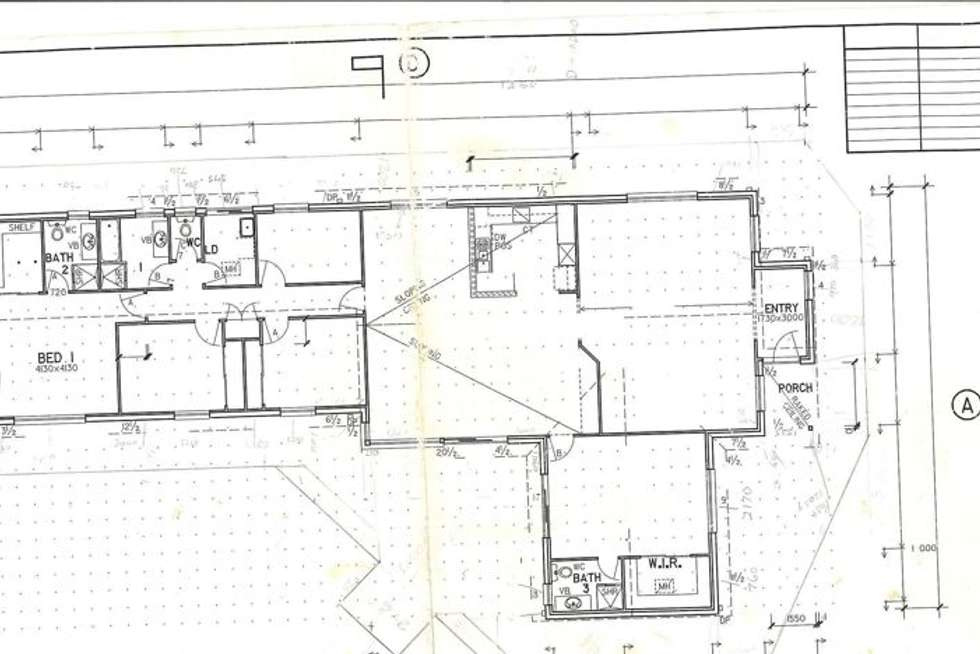 Floorplan of Homely lifestyle listing, Address available on request
