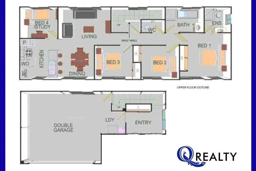 Floorplan of Homely house listing, 86 High Street, Blackstone QLD 4304
