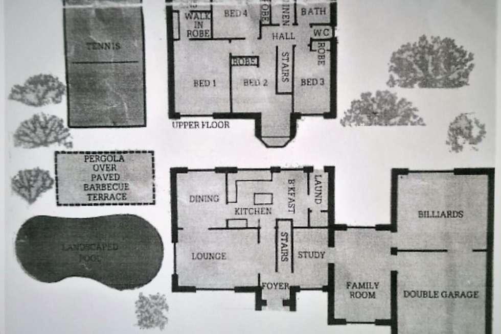 Floorplan of Homely house listing, 65 Elizabeth Street, Nambour QLD 4560