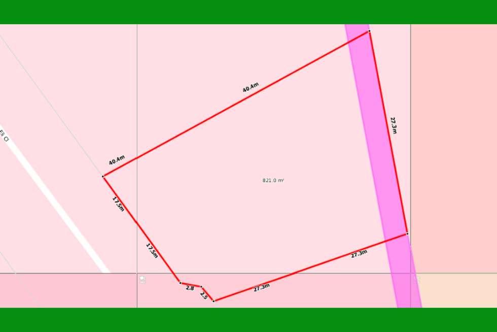 Floorplan of Homely house listing, 7 Eli Close, Mareeba QLD 4880